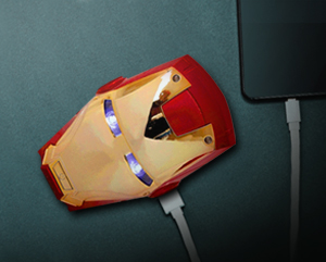 Ironman Powerbank